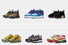 Nike Doernbecher Freestyle Collection: Official Images & Release Details