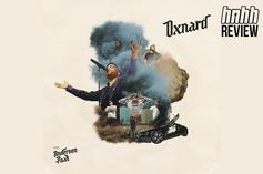 "Anderson .Paak ""Oxnard"" Review"
