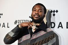 Meek Mill Pens Powerful Op-Ed On Criminal Justice Reform In New York Times