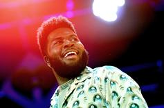 """Khalid & Hollister Release Flashy Swag In Second """"No Risk"""" Capsule Collection"""
