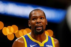 """Kevin Durant's Drama Series """"Swagger"""" Picked Up By Apple"""