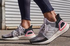 Adidas UltraBoost 19 To Release For First Time Tomorrow