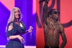 Rolling Loud L.A 2018: Livestream Performances By Cardi B, Lil Wayne & More