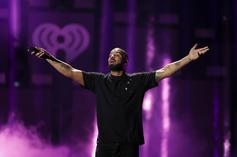 """Drake Pulls A Jigga, Enters The Champagne Racket With """"Mod Sélection"""""""