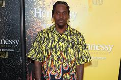 The Luxury Of Time? Pusha T Needs To Capitalize On His Golden Age