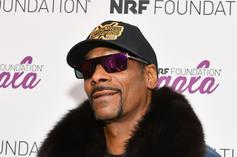 "Snoop Dogg Considers Changing Name To ""Smooth Dogg"""