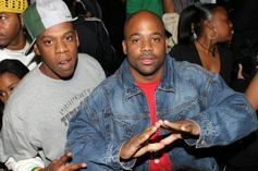 Dame Dash Tried To Seduce Beyonce Away From Jay-Z, Says Roc-A-Fella Producer