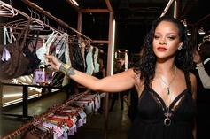 Rihanna Earns Backlash For Savage X Fenty's Plus Size Collection