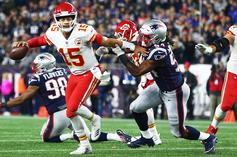 NFL Championship Weekend Preview: Who Will Make It To Super Bowl 53?