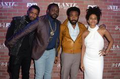 """Donald Glover's """"Atlanta"""" Probably Won't Come This Year, FX Says"""