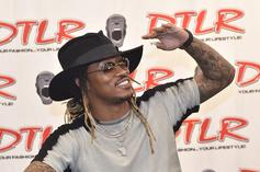 """Future Teases Another """"HNDRXX"""" Album Is In The Cards"""