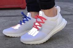 Undefeated x Adidas UltraBoost Collab Releasing This Year: On-Foot Images