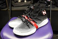 New Balance Introduces Kawhi Leonard's OMN1S Sneaker: Official Images