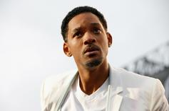 """Will Smith's Casting In """"Williams Sisters"""" Biopic Sparks Colorism Outrage"""