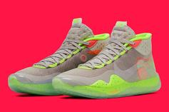 """Nike KD 12 """"90s Kid"""" Release Details And Official Images"""