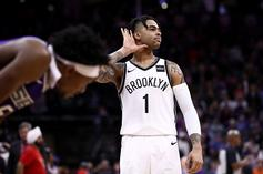 "D'Angelo Russell Posts Career-High In Epic Comeback: ""I'm Built For This Sh*t"""