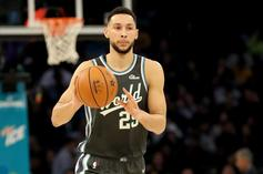 "Ben Simmons Blesses Australia's ""Egg Boy"" With Sneaker Shoutout"