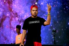 Chance The Rapper Has Questions About Science & The Earth's True Age