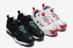 Reebok Instapump Fury To Drop In Two New Colorways For 25th Anniversary