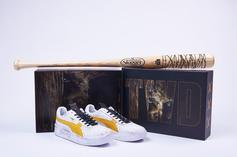 PUMA x The Walking Dead Collab Now Available: Purchase Links