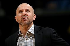 """Jason Kidd A """"Serious Candidate"""" To Be Next Lakers Head Coach: Report"""