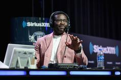 """Michael Irvin Announces He Is Cancer-Free: """"Thank You God"""""""