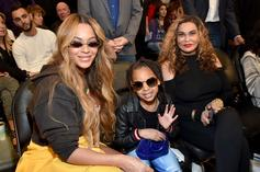 """Blue Ivy's Choreography In Beyonce's """"Homecoming"""" Trailer Has Fans Too Excited"""