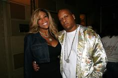 Wendy Williams' Husband Kevin Hunter Gifts Mistress Gold Ferrari With Her Money