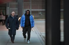 """Feds Put The Pressure On R. Kelly With Intensified Look Into """"Sex Trafficking"""""""