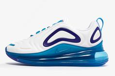 """Nike Air Max 720 """"Spirit Teal"""" Release Information: Detailed Images"""