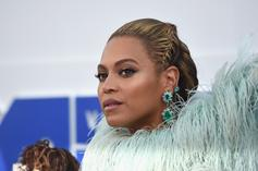 """Beyonce Set To Drop Audio From """"Lemonade"""" Film Across All Streaming Services"""