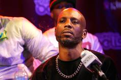 """DMX To Star In New """"Chronicle Of A Serial Killer"""" Film (Exclusive)"""