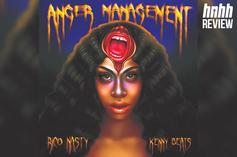 """Rico Nasty's """"Anger Management"""" Review"""