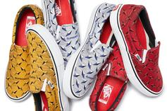 """Supreme x Vans """"Diamond Plate"""" Collection Drops Today: Official Images"""