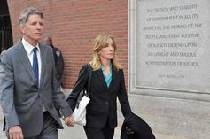 Felicity Huffman Expected To Plead Guilty Today In College Admission Scandal