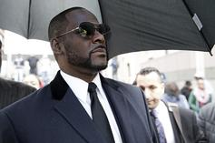 R. Kelly Accuser Faith Rodgers Testifies In Front Of Grand Jury: Report