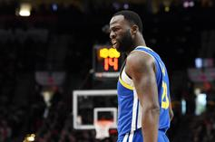 "Draymond Green Says Kevin Durant Makes The Warriors ""Unbeatable"""