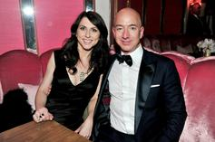 Amazon CEO Jeff Bezos Ex-Wife Mackenzie Pledges Half Of $35B Fortune To Charity