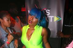 Megan Thee Stallion Wants Fans To Be More Environmentally Conscious