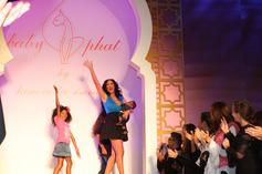 Forever 21 Teases Collaboration With Kimora Lee Simmons' Resurfaced Baby Phat