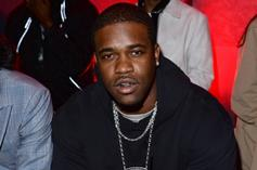 A$AP Ferg Announces Official Releases Of His Bike With A Short Video