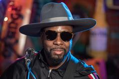 """Wyclef Jean Details Why He Wanted To Be President Of Haiti: """"Rappers Have Brains"""""""