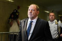 Harvey Weinstein Loses Another Defense Attorney Ahead Of Sexual Assault Trial