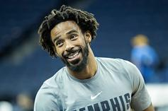 Memphis Grizzlies Trade Mike Conley: Report