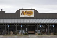 Cracker Barrel Bans Anti-Gay Pastor From Hosting Event At Their Store