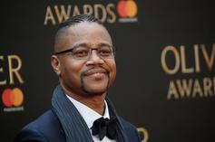 """Cuba Gooding Jr. Wants Groping Case Tossed Over Victim's """"Warped Mental State"""""""