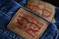 """Levi's Celebrates Season 3 Of """"Stranger Things"""" With Retro Collaborated Collection"""