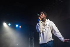 """Polo G's """"Die A Legend"""" Is No. 1 On Top Rap Albums Chart"""