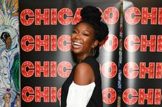 Brandy Discusses Portraying Herself In Her On Biopic