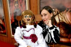 """77-Year-Old Man Dies While Watching """"Annabelle Comes Home"""" In Theatre"""